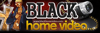 Black Home Porno Video